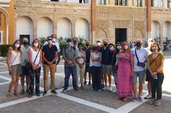 Visita al Alcázar