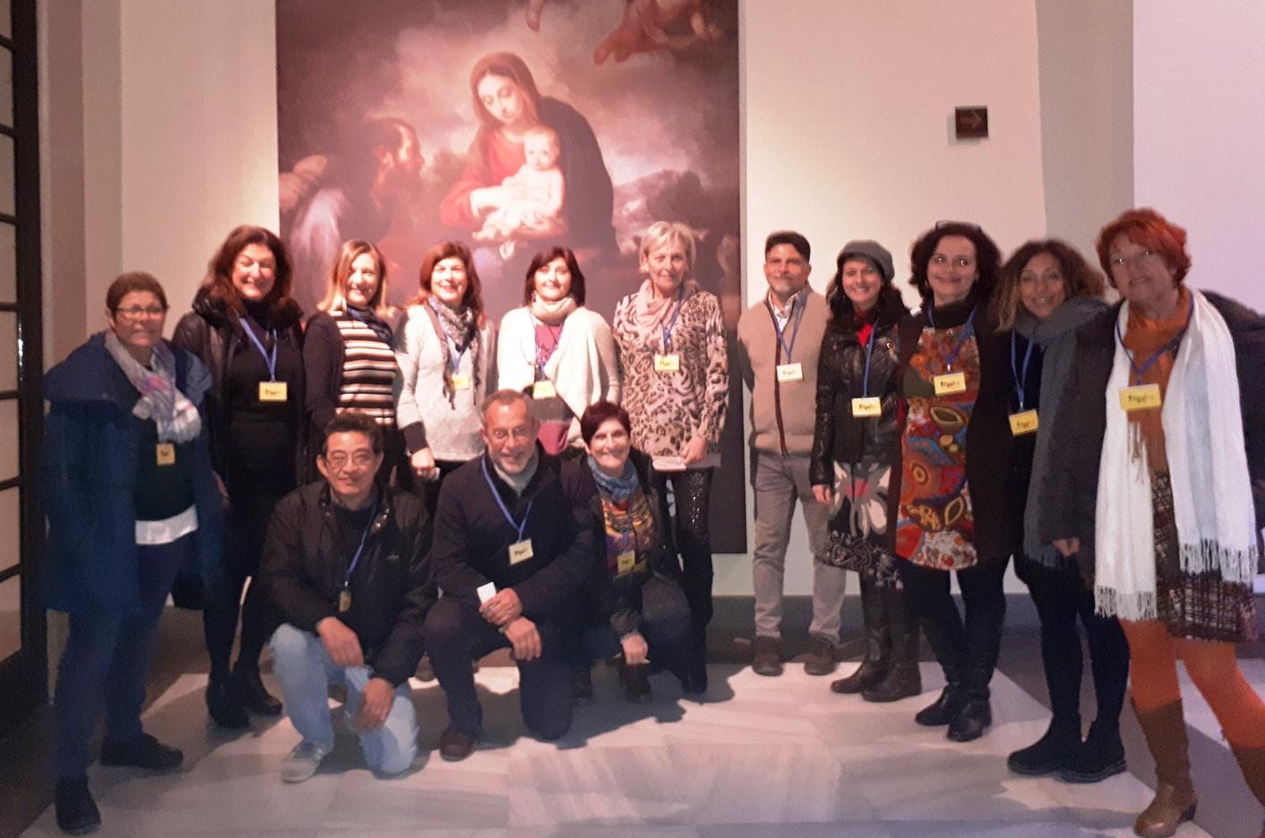 Exposición Murillo