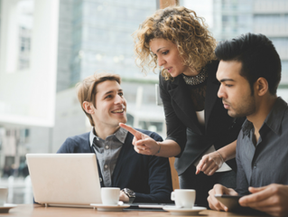 Successful Companies Demand Talented Leaders