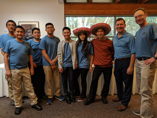 Titanium Cobra Solutions Sponsors the 2018 SoCal Cyber Cup Challenge