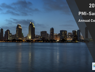 Titanium Cobra Solutions sponsors the 2018 PMI-SD Annual Conference