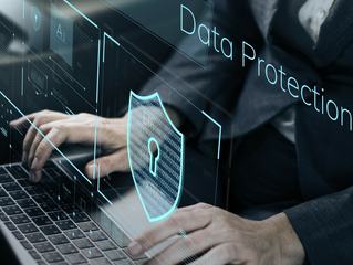 Increase Data Security with Focused Best Practices