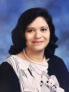 Anika Saxena, Director of Education, Galilee International School
