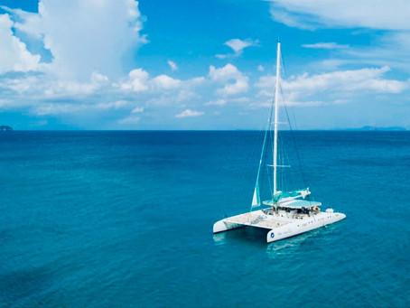 ทัวร์ภูเก็ต ไปเที่ยว ทัวร์เกาะพีพี ไปกับเรืออะไรดี??