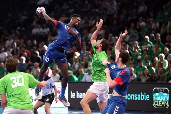 Finale Coupe de France Départementale - 2019