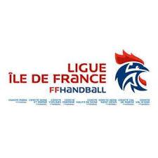 Nouveau Président de la Ligue Ile de France