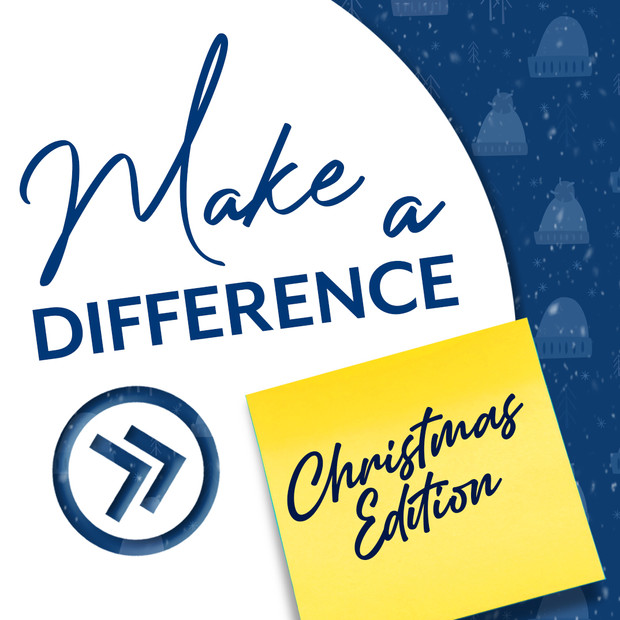 Make a Difference this Christmas