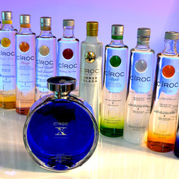 Flavours of Ciroc