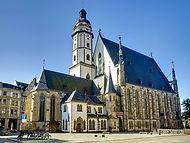 Leipzig est une ville d'Allemagne chargée d'histoire cultive l'héritage de ses illustres musiciens comme Bach dont les cantates... Conférence Voyage musical à Leipzig par Marie-Aude Fourrier et son Parcours Musique