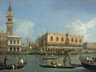 Pendant 5 siècles la sérénissime Venise a vu naître Vivaldi s'est attaché Monteverdi, accueilli Wagner... Conférence Voyage musical à Venise par Marie-Aude Fourrier et son Parcours Musique