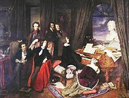 Paris dans les années 1830 est capitale du piano et royaume de l'opéra. Conférence Paris 1830 par Marie-Aude Fourrier et son Parcours Musique