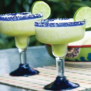 Cucumber Citrus Margarita