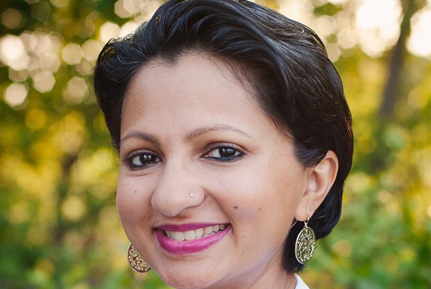 Dr. Kina Khatri
