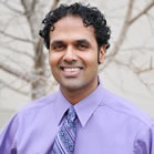Dr. Randy Naidoo