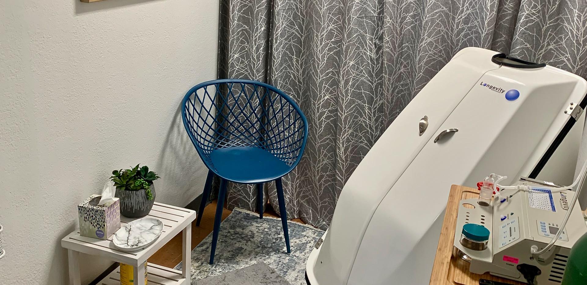 central-dentist-ozone-sauna-room.jpeg