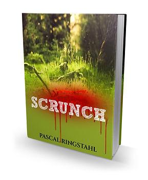 Scrunch Book  Scrunch Buch