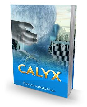 Calyx Book Calyx Buch