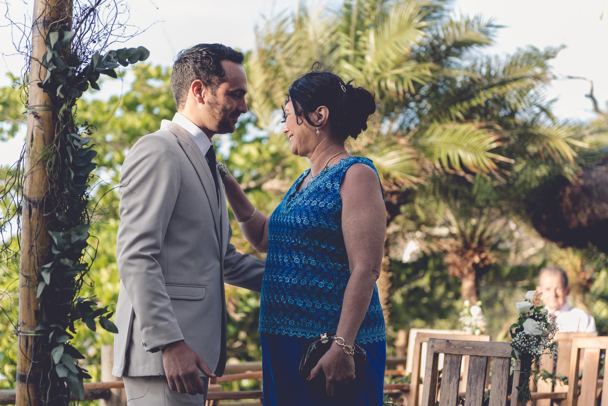 Pousada Praia da Tartaruga - Priscila & Guilherme (39)