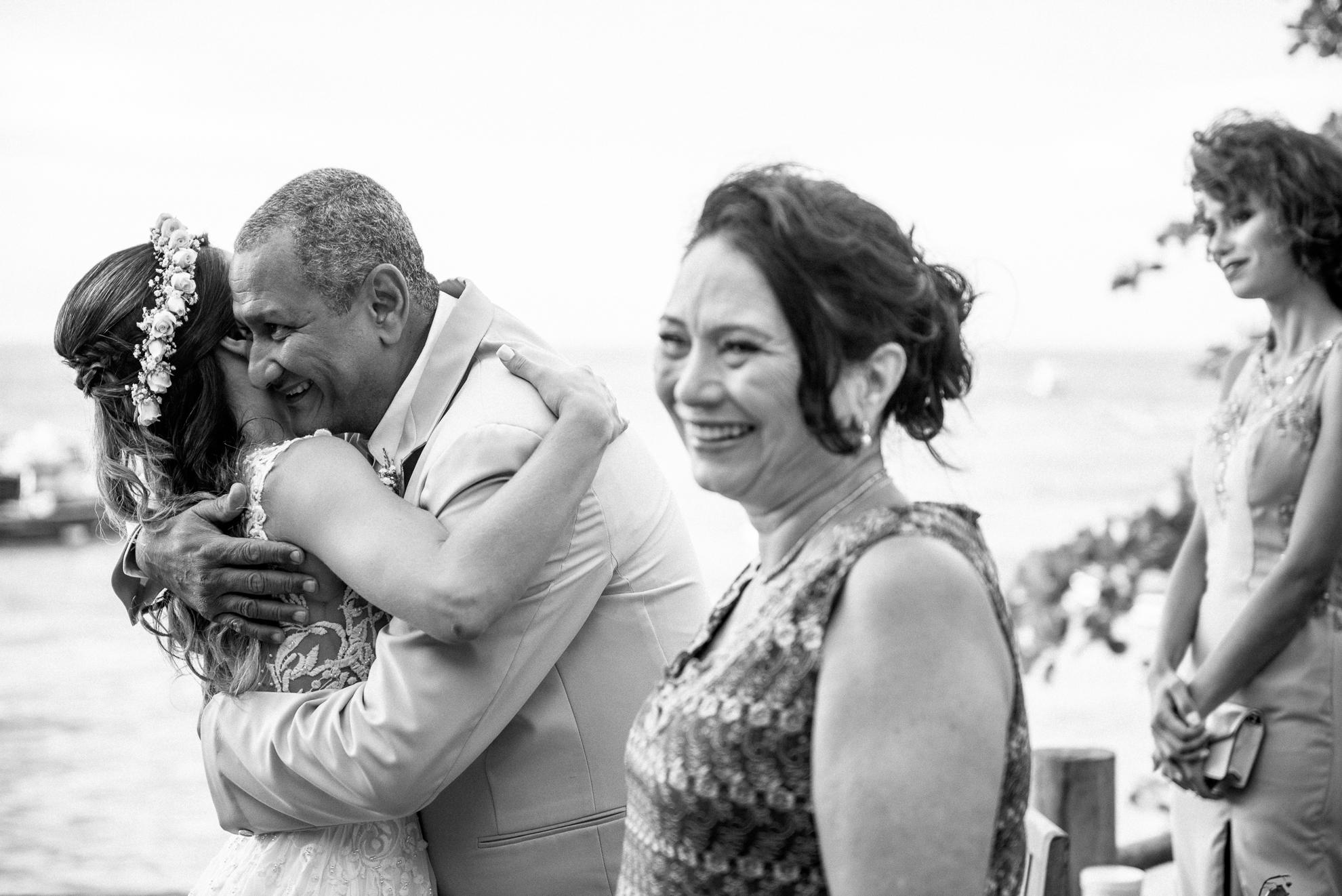 Pousada Praia da Tartaruga - Priscila & Guilherme (71)
