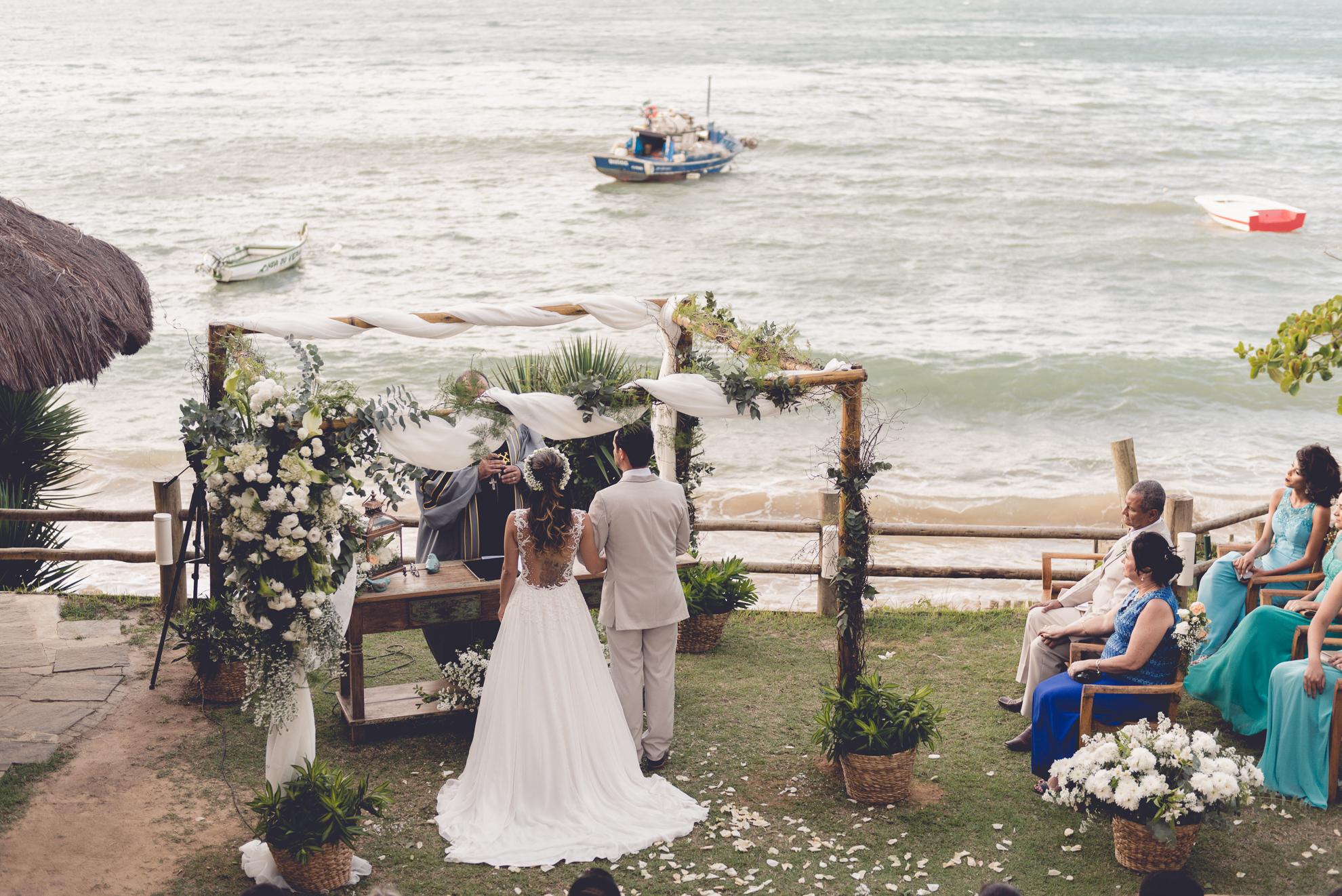Pousada Praia da Tartaruga - Priscila & Guilherme (48)