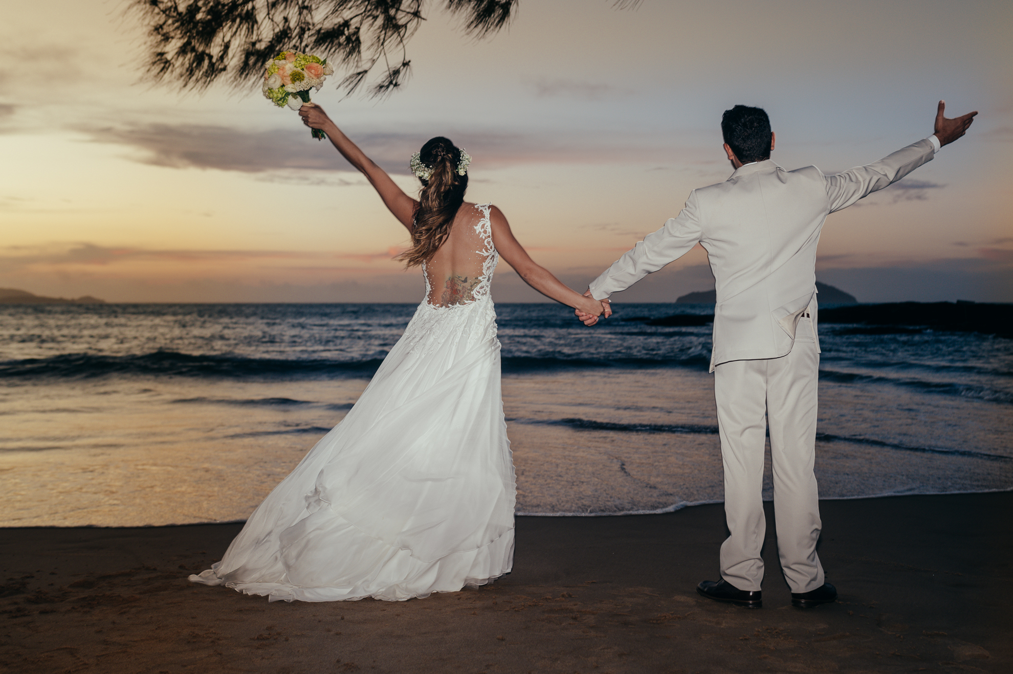 Pousada Praia da Tartaruga - Priscila & Guilherme (86)