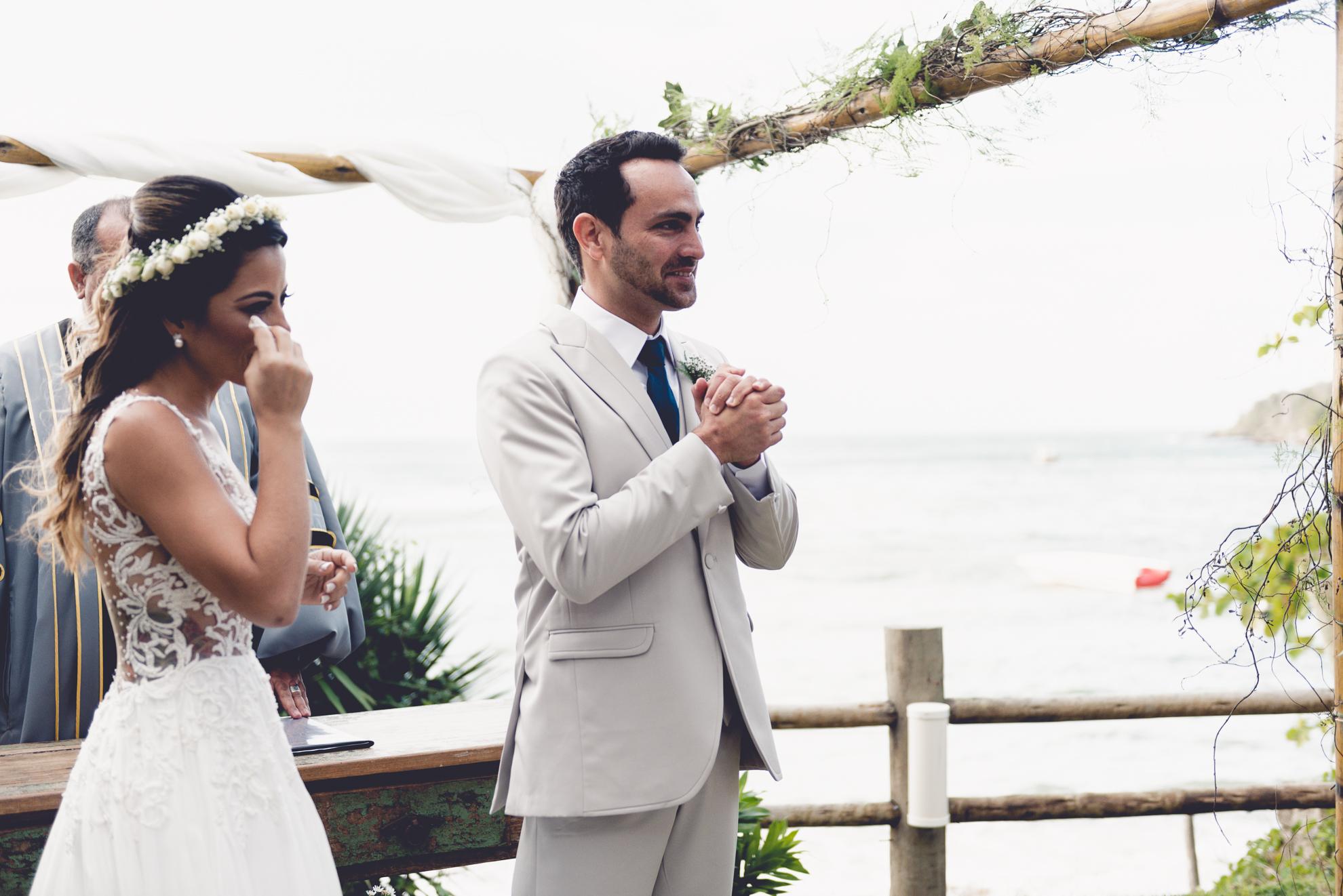 Pousada Praia da Tartaruga - Priscila & Guilherme (57)