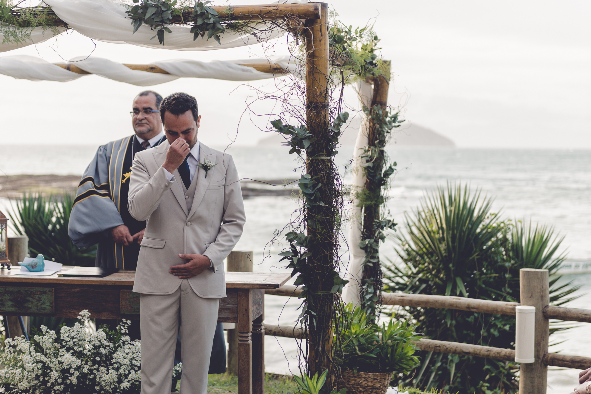 Pousada Praia da Tartaruga - Priscila & Guilherme (43)