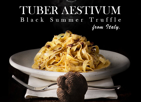 Italian Black Summer Truffle (100g)