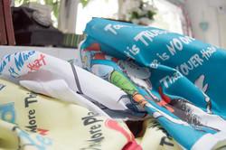 Dr Seuss Fabric