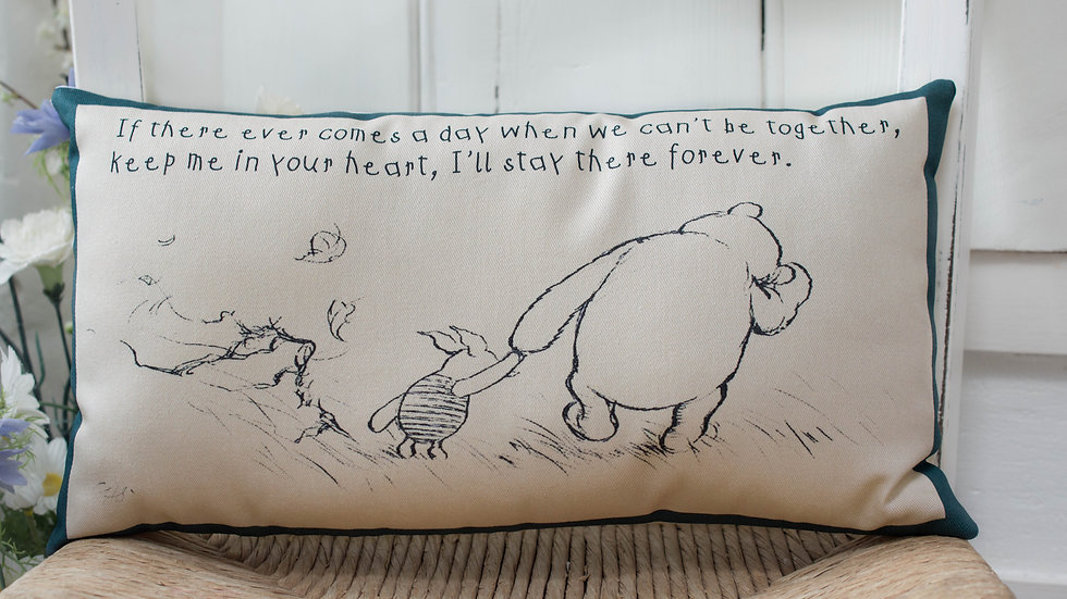 Ever Comes A Day Long Winnie the Pooh
