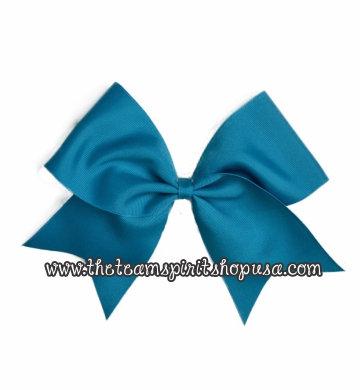 Sapphire Bow