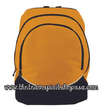 Tri-Color Backpack- 1915- Gold