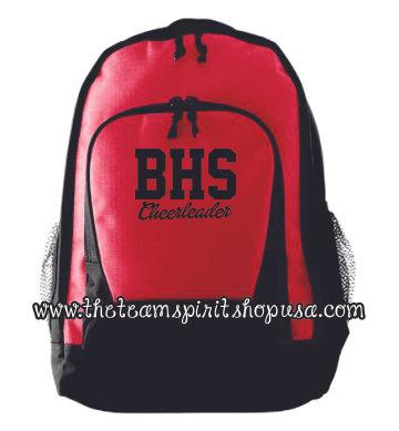 Ribstop Backpack