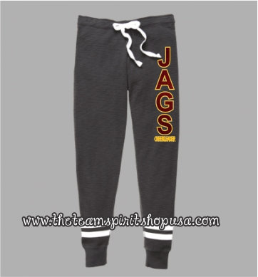 """JAGS"" Joggers"