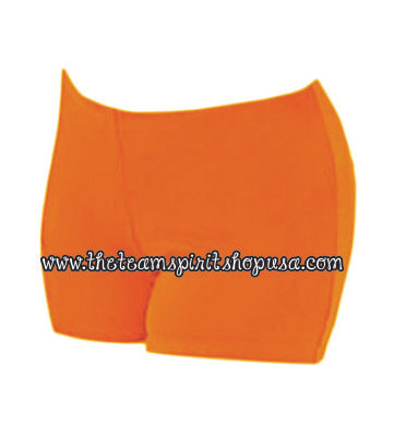 Boycut Briefs-205/005- Orange