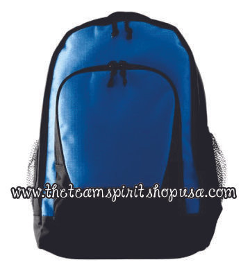 Ribstop Backkpack- Royal