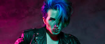 Interview with Solo Recording Artist, Ricky Rebel