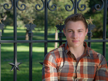 Coming Out Story, Struggles, & Advice w/ Tristan Kuhn