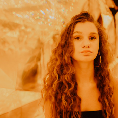 Meet Future Pop Sensation: Cloe Wilder