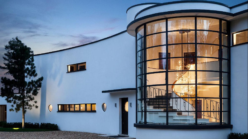 Top reasons to choose mansion Architects Virginia Water