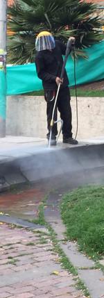Limpieza y mantenimiento de mobiliario