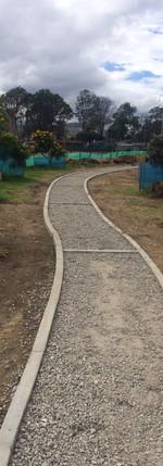 superficies permeables