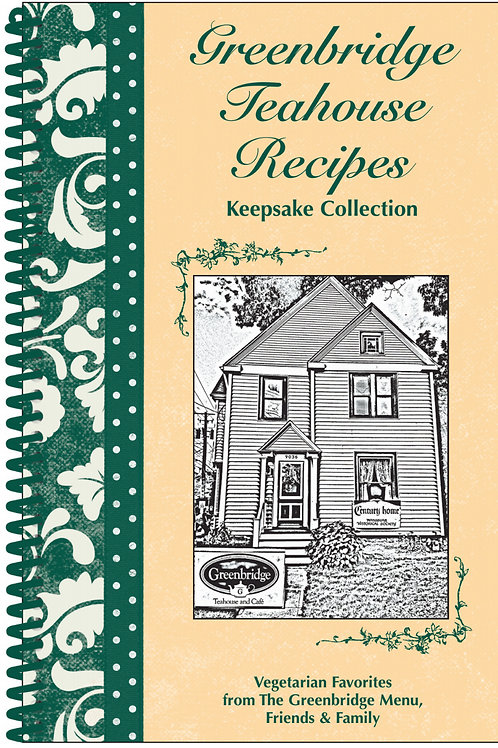 Greenbridge Community Cookbook