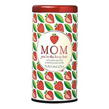 Mom, You're the Berry Best