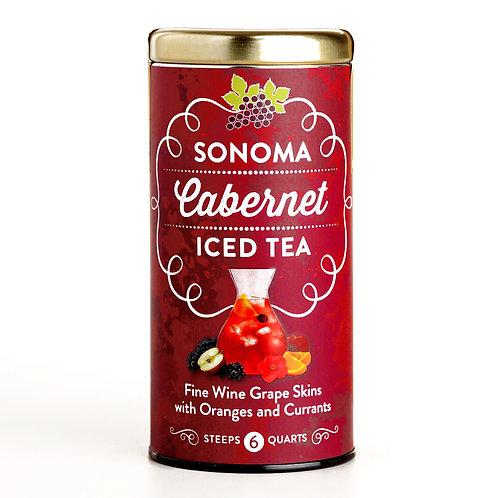 Sonoma, Cabernet Iced Tea