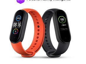 Best Fitness Band Under 3000 In India 2021