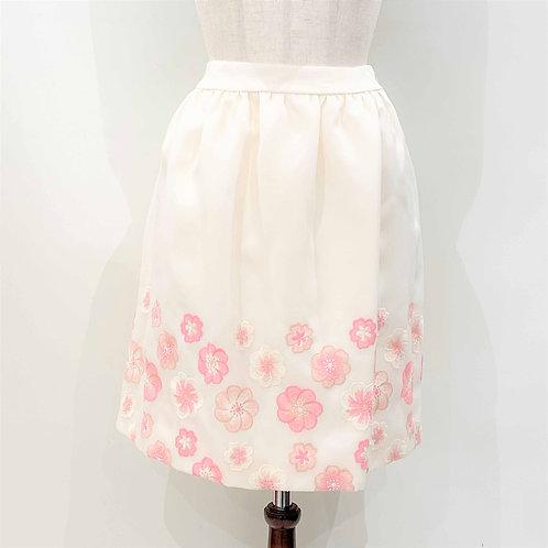 シャンティギャザースカート