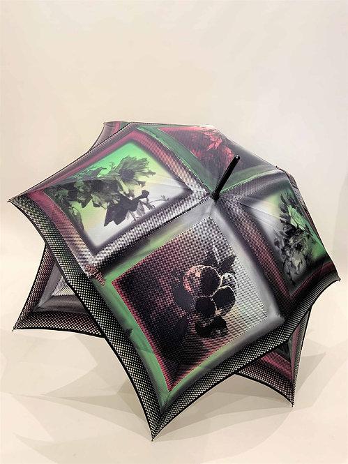 【フランス直輸入】Guy de Jean JPG884 傘