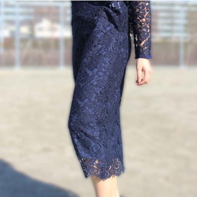 アルビースカート