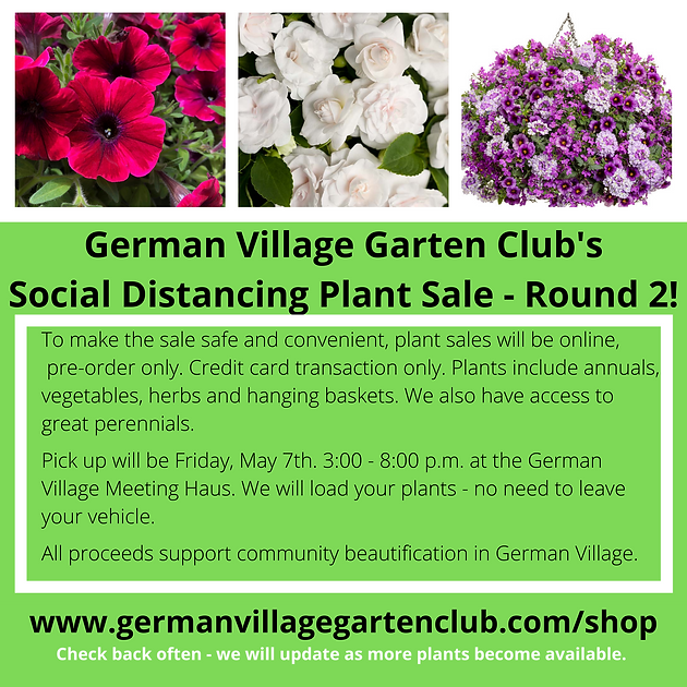 2021 GVGC Social Distancing Plant Sale.p